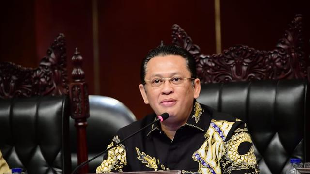 Prajurit TNI Gugur Tertembak Lagi, Bamsoet Minta TNI-Polri Segera Berantas KKSB Papua