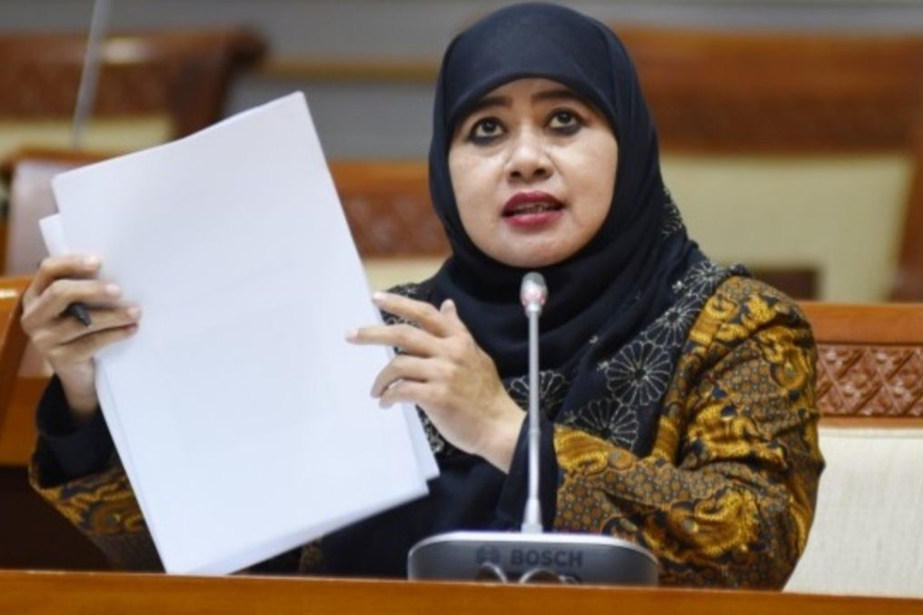 Bansos Masih Salah Sasaran, Endang Maria Astuti: Pengangguran Tak Dapat, Istri Kapolsek Justru Dapat