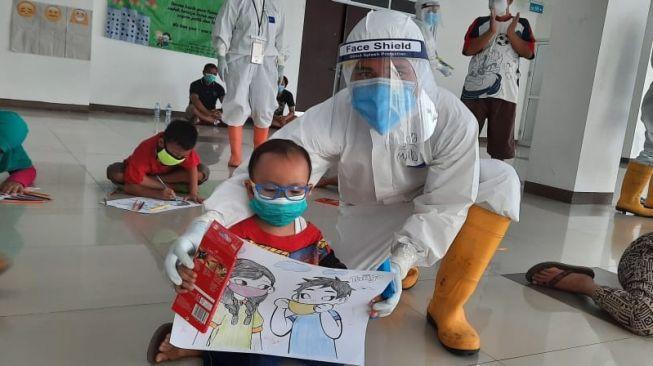 Rentan Tertular COVID-19, Christina Aryani Minta Upaya Ekstra Lindungi Anak Di Masa Pandemi
