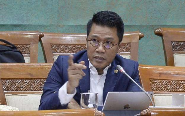 APBN 2021 Bakal Defisit 5,5 Persen Dari PDB, Misbakhun Pertanyakan Kelanjutan Skema Burden Sharing