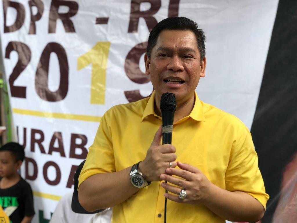 Ditunjuk Airlangga Jadi Ketua Mahkamah Partai Golkar Lagi, Adies Kadir Fokus Sengketa Pilkada 2020