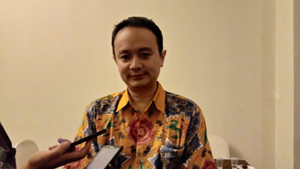 Jerry Sambuaga Pastikan Komitmen Kemendag Perkuat Pasar Dalam Negeri dan Akselerasi Ekspor