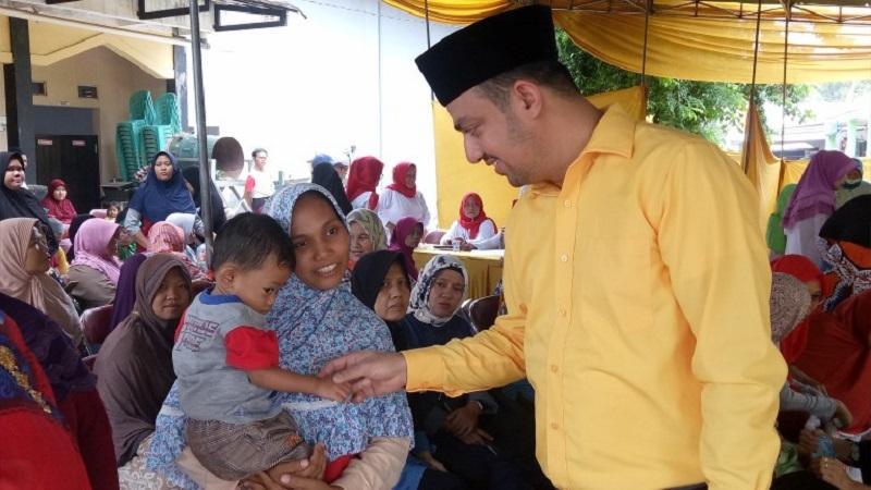 Pilkada Depok 2020, Golkar Merapat ke Koalisi Gerindra-PDIP Usung Petahana