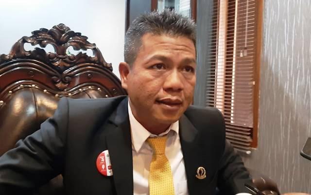 Hengkang Dari Golkar Ke PKB Demi Maju Pilbup Bandung, Dadang Supriatna Siap Tanggung Risiko