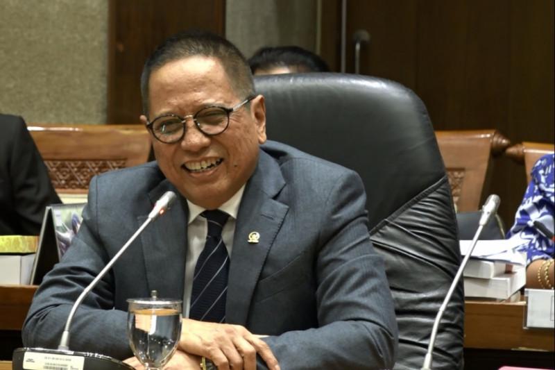 Atur Keuangan Selama Pandemi Corona, Dito Ganinduto Dukung Implementasi Perppu 1/2020