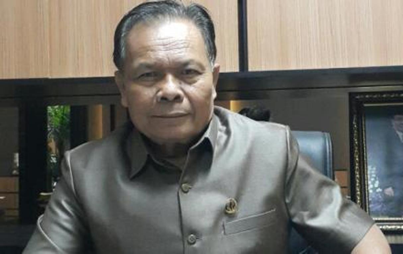 Pemprov Jabar Salurkan Bansos Rp.16 Triliun, Yod Mintaraga Sindir Ketua RT dan RW Tak Nakal