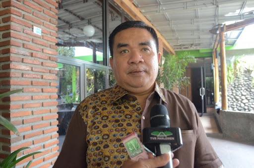 Salim Fakhry Desak Menteri LHK Prioritaskan Program Lingkungan Hidup dan Kehutanan di Aceh