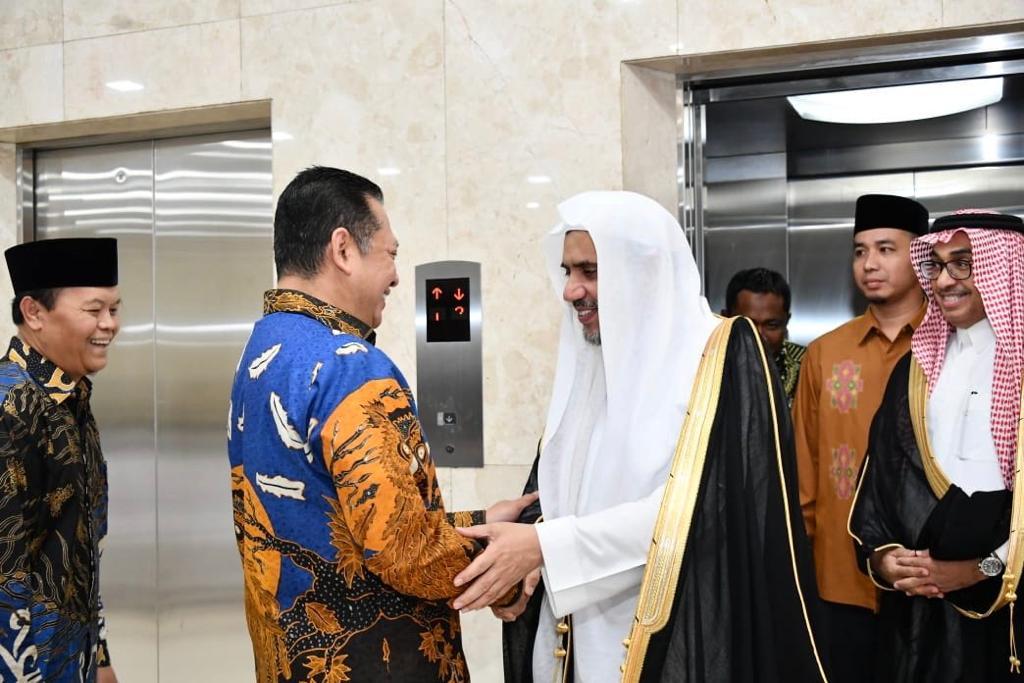 Bamsoet Minta Arab Saudi Tak Hentikan Ibadah Umrah Jamaah Indonesia