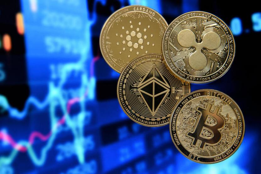 Transaksinya Triliunan Rupiah Tiap Hari, Wamendag Jerry Sambuaga Sebut Crypto Bisa Jadi Sumber Pendapatan Negara