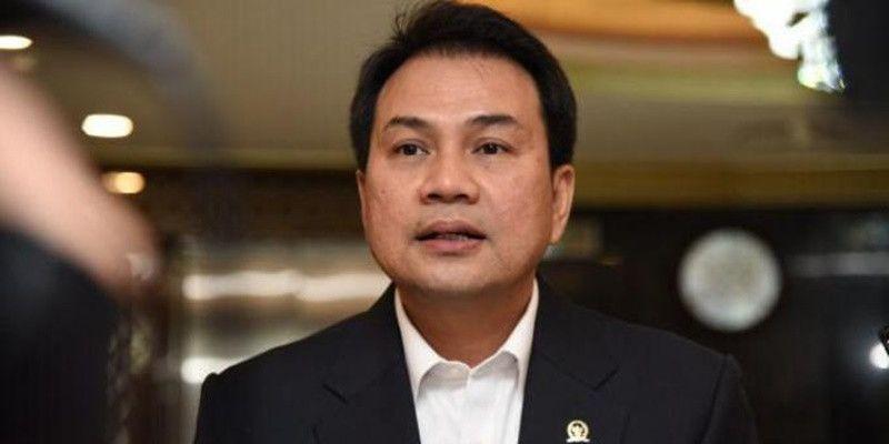 Azis Syamsuddin Minta TNI-Polri Tingkatkan Pengamanan Penerbangan Sipil di Papua