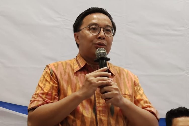 Bobby Rizaldi Ungkap Golkar Evaluasi Tiga Dari Tujuh Penerima Surat Tugas Pilkada se-Sumsel