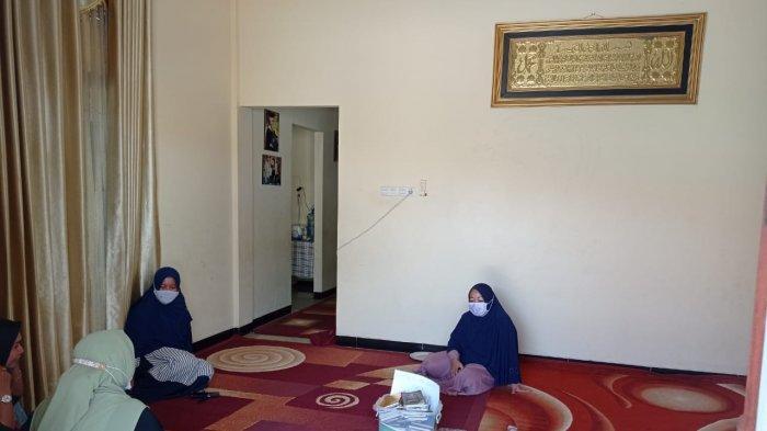 Eks Wabup Nunukan dan Anggota Fraksi Golkar DPRD Kaltara, Hj Asmah Gani Meninggal Dunia