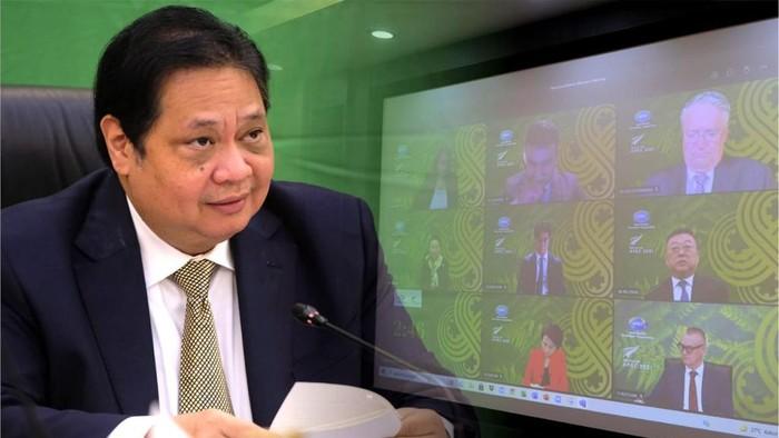 Elektabilitasnya Terus Naik, Ace Hasan Yakin Airlangga Bakal Terpilih Jadi Presiden RI di 2024