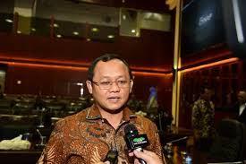 Setahun Jokowi-Ma'ruf Amin, Sarmuji Ungkap Soliditas Koalisi Bikin Stabilitas Politik Terjaga