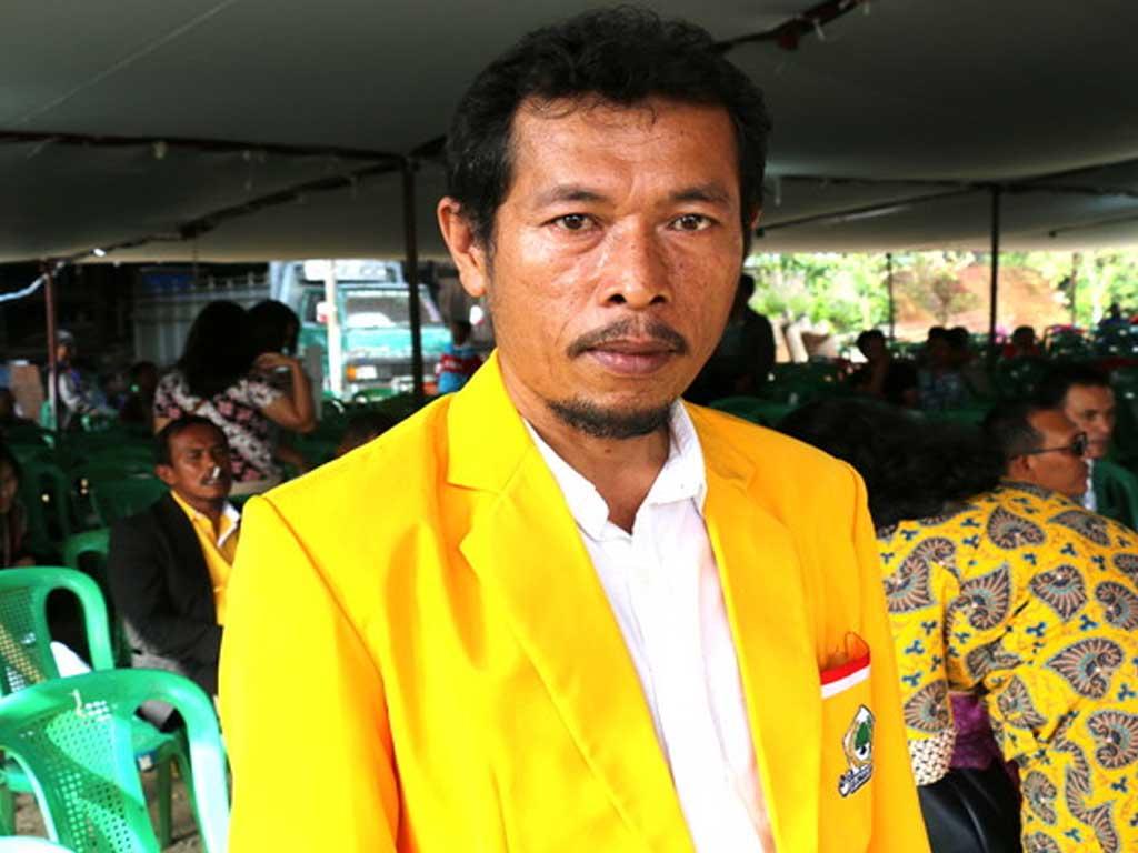 Sering ke Jakarta, Ini Cara Parulian Simamora Sentil Bupati Humbahas Dosmar Banjarnahor