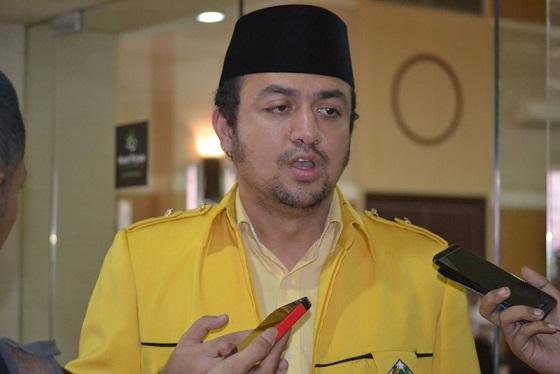 Garda Terdepan Penanganan COVID-19 Di Depok Jadi Ladang Jihad Bagi Farabi Arafiq