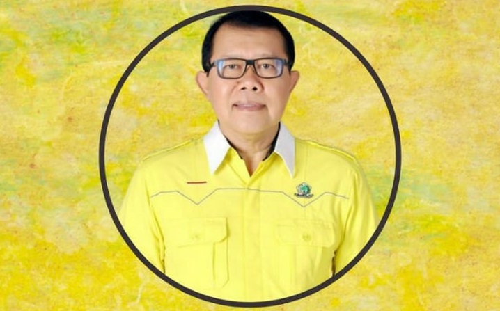 Berita Duka Cita, Anggota Fraksi Golkar DPR RI Gatot Sudjito Meninggal Dunia