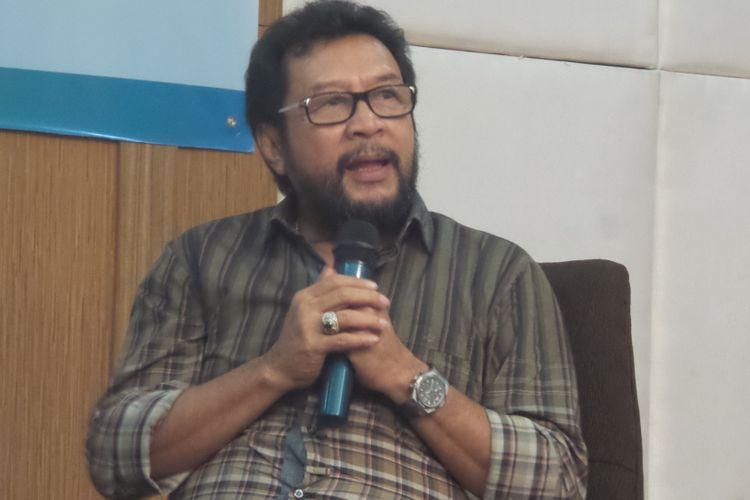 Yorrys Raweyai Sebut TGPF Penembakan Pendeta Yeremia Tak Selesaikan Akar Masalah di Papua