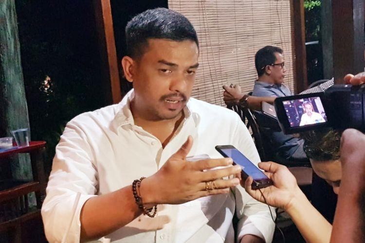 Maman Abdurrahman Tegaskan Keputusan Dukung Anak dan Mantu Jokowi di Pilkada 2020 Sudah Final