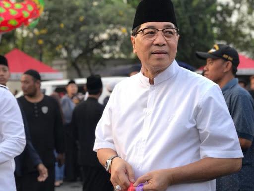 Firman Soebagyo Tuding Ide PSI Reshuffle Kabinet Itu Aneh dan Tak Masuk Akal