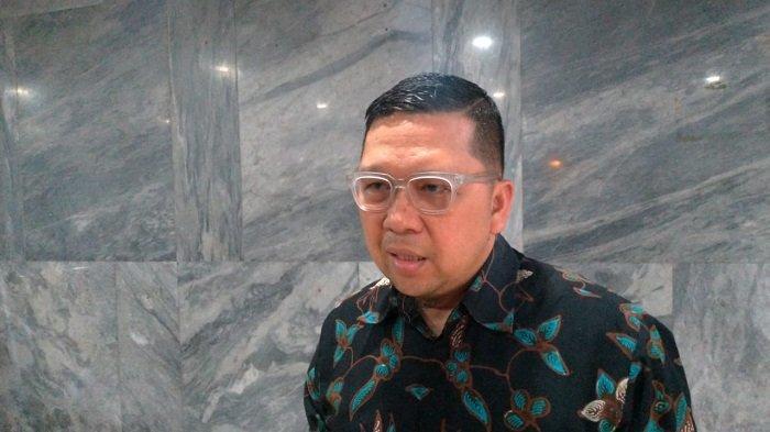 Bantah Bamsoet, Ahmad Doli Kurnia Sebut Kepengurusan DPP Golkar Sudah Final dan Rampung