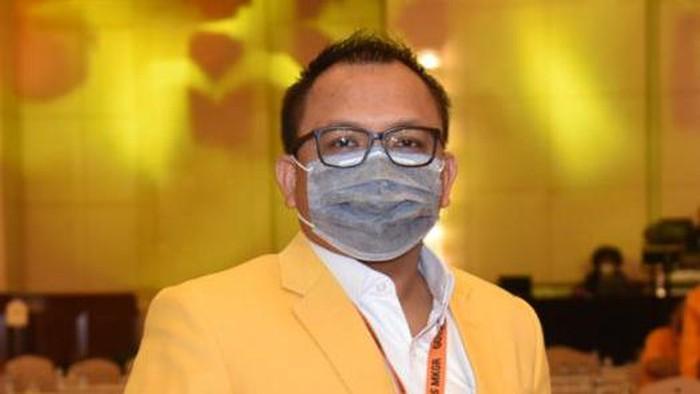 Komentari Kerumunan Konser di CIBIS Park, Basri Baco: Jangan Sampai Jakarta Seperti India