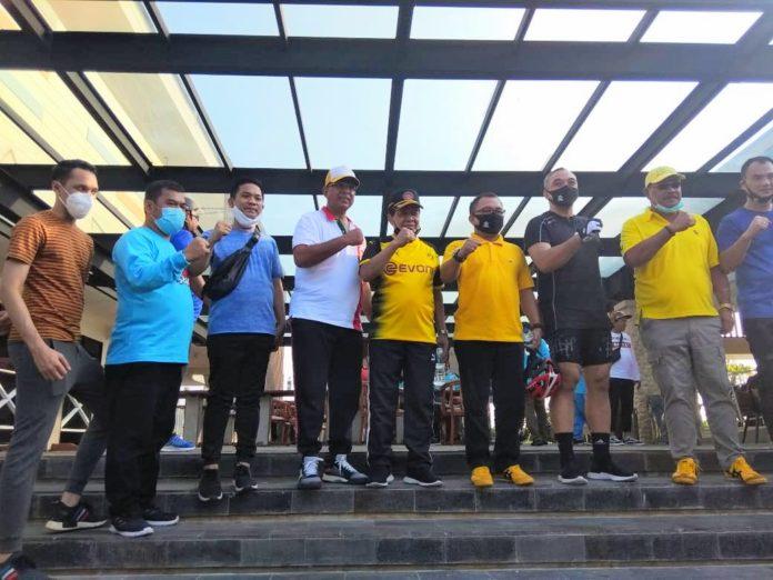 Tak Jelas Manfaatnya, Ahmed Zaki Iskandar Tegaskan Golkar DKI Jakarta Tolak Reklamasi Ancol