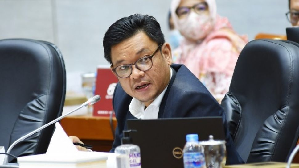 Akidi Tio Donasi Rp.2 Triliun Untuk Tangani COVID-19, Ace Hasan: Saatnya Orang Kaya Berkontribusi