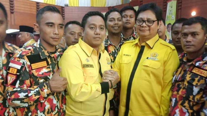 Taufan Soedirjo Desak Penipuan Bansos Catut Nama Petinggi Golkar Diusut Tuntas