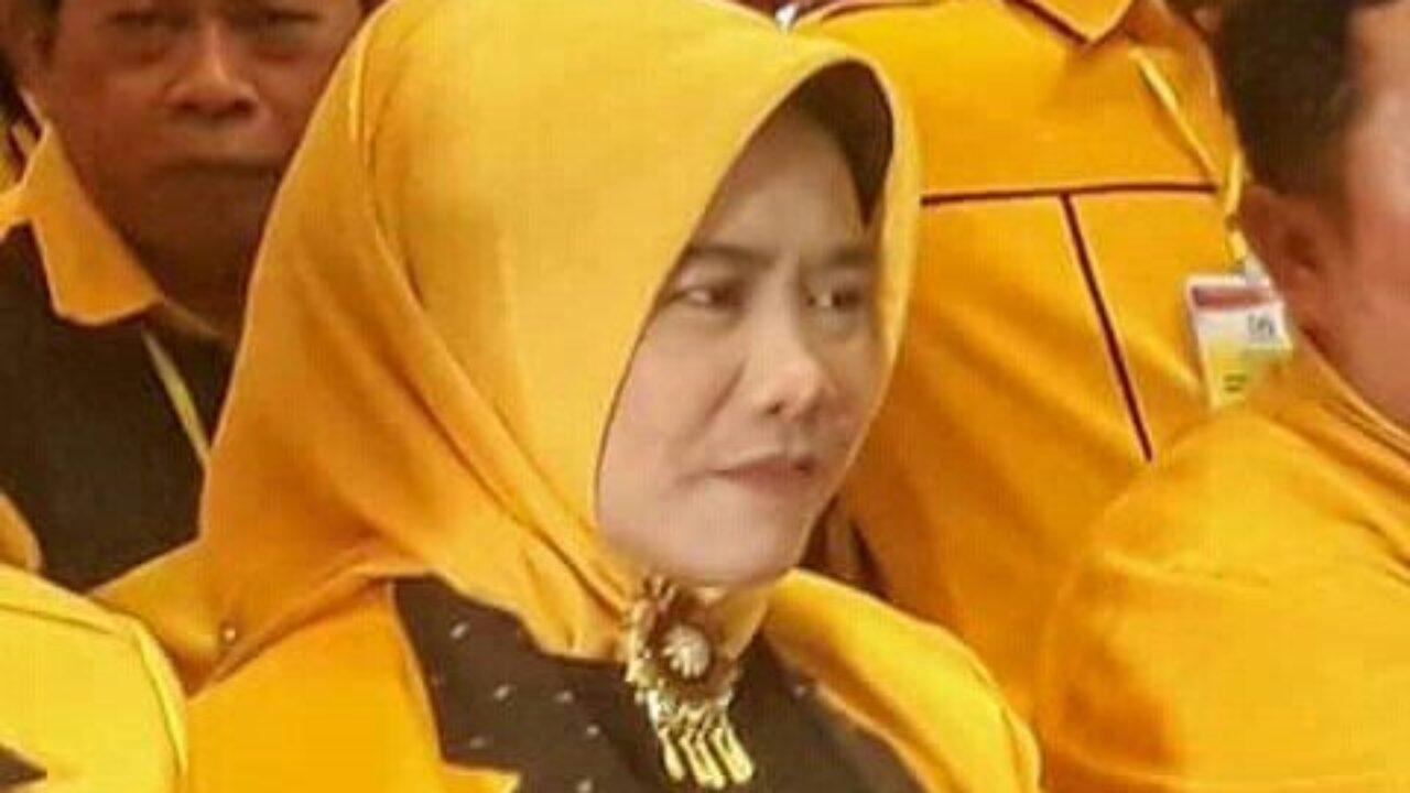 Kabar Duka, Ibunda Dari Wakil Ketua DPRD Subang Elita Budiarti Meninggal Dunia