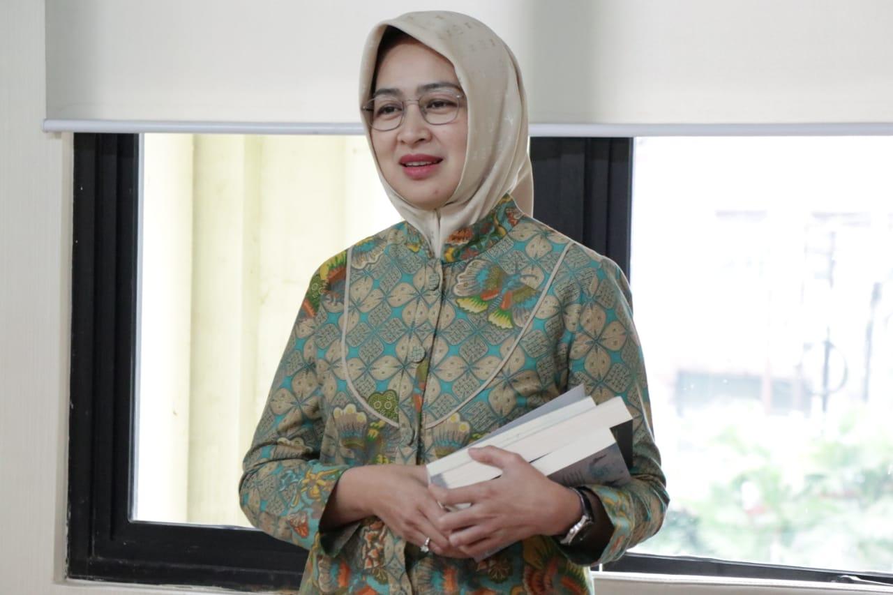 Walikota Airin Rachmi Diany Terapkan PSBB di Tangerang Selatan Mulai Sabtu 18 April 2020