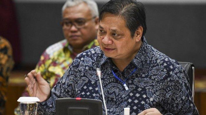 Tiga Menteri Dari Golkar Tidak Setuju PSBB Total DKI Jakarta