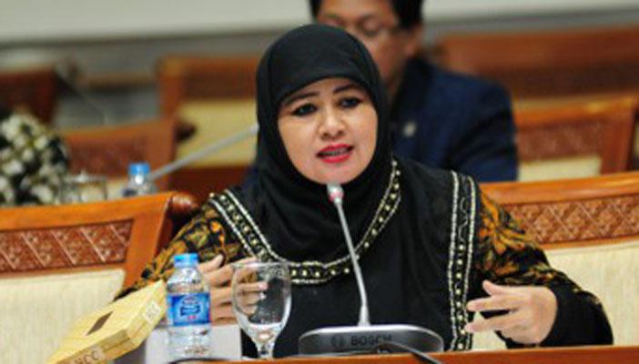 RUU Ketahanan Keluarga, Inisiatif Endang Maria Astuti Cegah Anak Terpapar Narkoba dan Pornografi