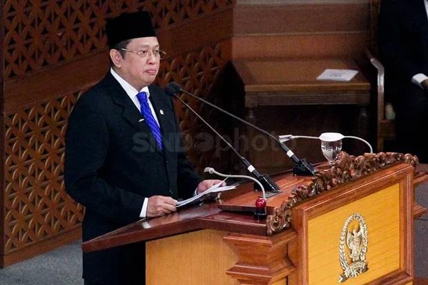 Bamsoet Pastikan DPR Setujui Amnesti Baiq Nuril Maknun Dari Jokowi