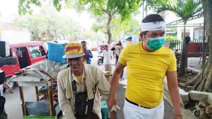 Jika Jadi Wakil Bupati Cianjur, Dedi Mulyadi Minta Tb Mulyana Syahrudin Tuntaskan Soal Kemiskinan