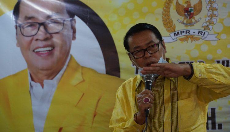 Hilangkan Pancasila, Gandung Pardiman Dukung UGM Desak Batalkan PP Nomor 57 Tahun 2021