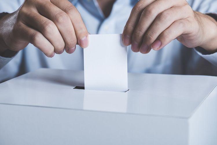 Zulfikar Arse Sadiki Ungkap Alasan RUU Pemilu Ditarik Dari Prolegnas 2021 Karena Pemerintah Tak Setuju