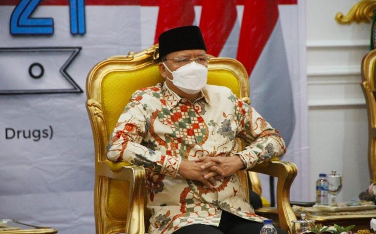 Rachmawati Meninggal Dunia, Gubernur Rohidin Mersyah Sampaikan Doa dan Duka Mendalam