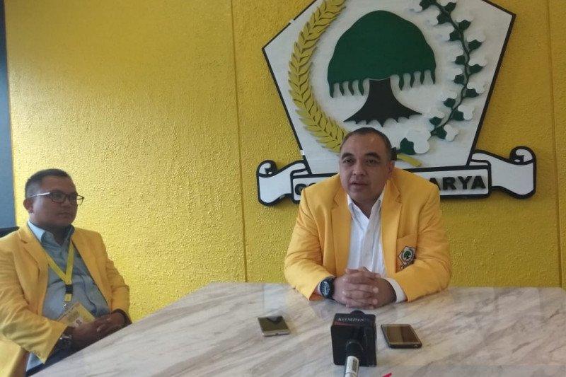 Bersama PDIP dan PSI, Golkar Diprediksi Kuasai Pemilu 2024 di DKI Jakarta