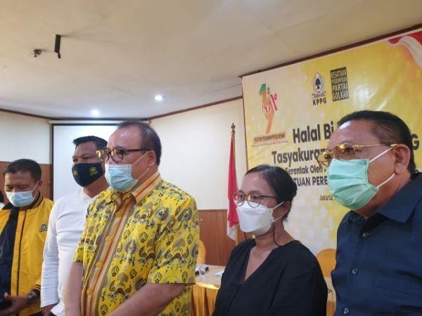 Selamatkan Lembaga Perkreditan Desa, Golkar Bali Siapkan 70 Tim Hukum dan Auditor