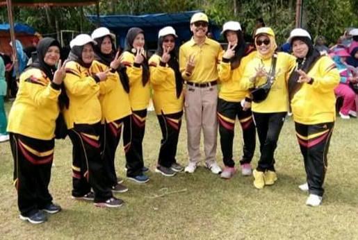 Antisipasi Wabah Corona, Golkar Limapuluh Kota Salurkan Masker dan Sembako Bagi Masyarakat