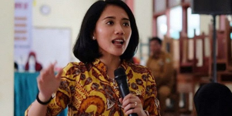 Puteri Komarudin Minta Pencarian dan Penyaluran Bansos Saat PPKM Level 4 Dipercepat