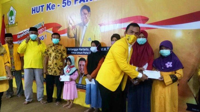 Wihaji Optimis Calon Yang Diusung Golkar Bisa Menangkan 9 Dari 12 Pilkada Serentak se-Jawa Tengah
