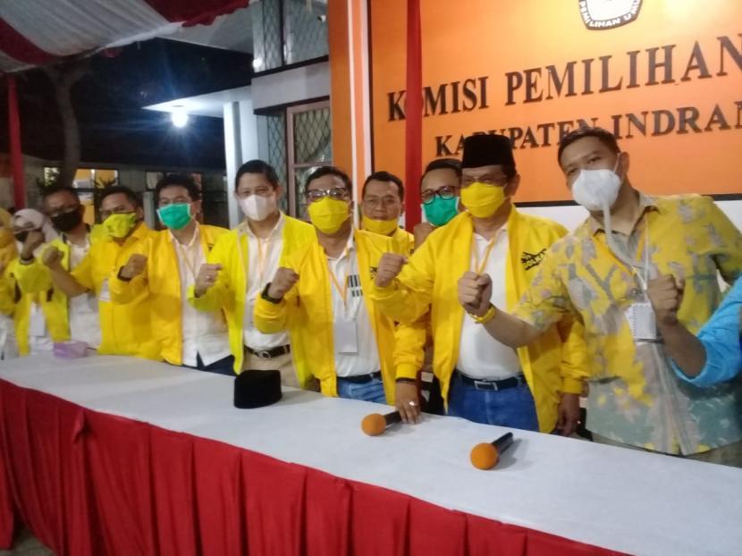 Pelihara Jaringan Irigasi Indramayu, Daniel Mutaqien Janjikan Satu Ekskavator Tiap Kecamatan