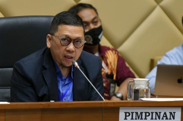Ahmad Doli Kurnia Apresiasi Cara Mendagri Terapkan Reward and Punishment Kepada Kepala Daerah