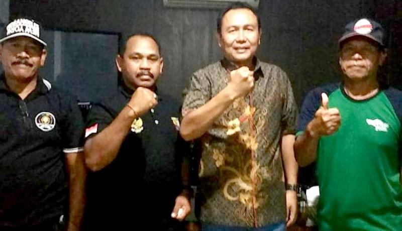 AMPG Dorong Ketut Widastra Jadi Calon Bupati Yang Diusung Koalisi Jembrana Maju