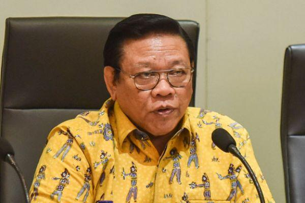 Dewan Pakar Golkar Minta Pelaksanaan Pilkada Serentak Ditunda Hingga Tahun Depan