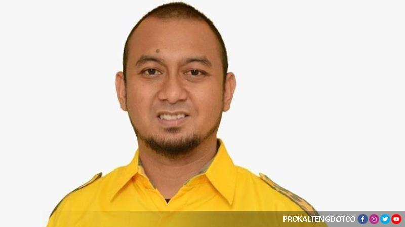HUT Ke-49 Korpri, Wahid Yusuf Harap Pelayanan Publik Semakin Meningkat