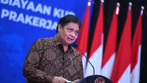 Pengamat: Airlangga Capres Paling Komplit, Cocok Berpasangan Dengan Ganjar Pranowo