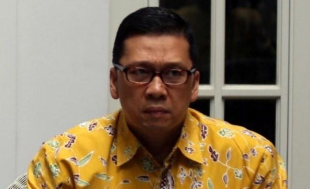 Perkuat Konsolidasi Pemilu 2024, Ahmad Doli Kurnia: Golkar Ingin Kembali Nomor 1 Di Jawa Barat